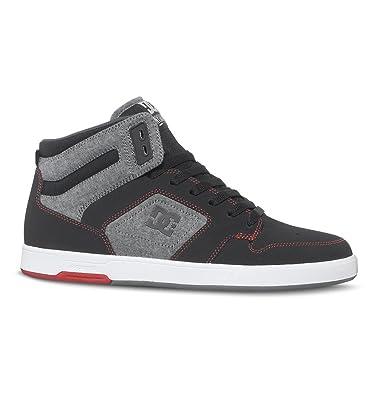72e19d4d48e68 Amazon.com: DC Men's Nyjah High Sneaker: Dc: Shoes