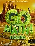 Houghton Mifflin Harcourt Go Math Florida: Student Edition Grade 5 2013