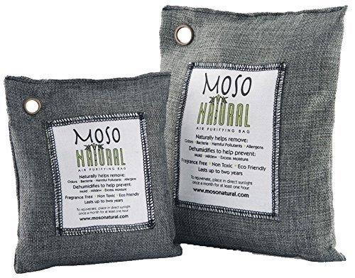two moso natural air purifying - 1