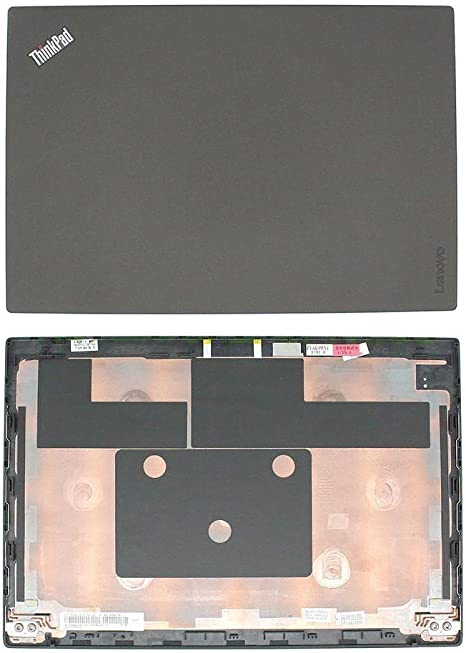 New Lenovo Thinkpad X260 Top LCD Back Cover Rear Lid AP0ZJ000500 01AW437