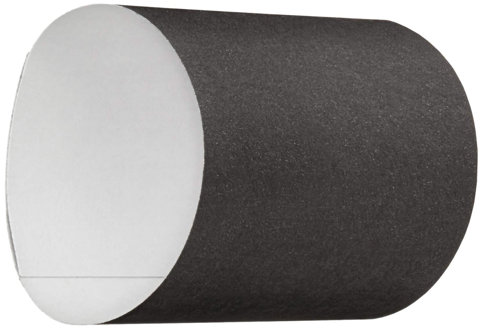 AmazonBasics Napkin Band, 4.25'' x 1.5'', Black, 5000-Count