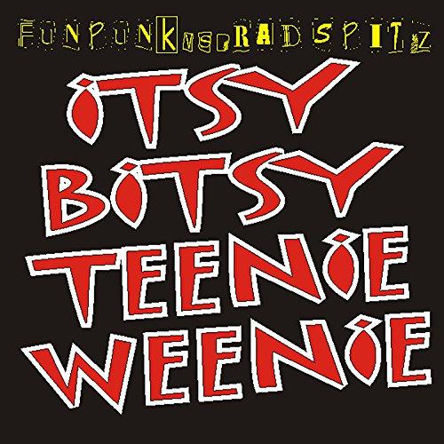 Yellow Polka Dot Bikini - Itsy Bitsy Teenie Weenie Yellow Polka Dot Bikini