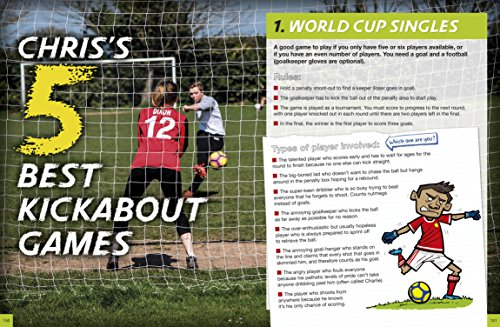 Thrills, Skills and Molehills: The Beautiful Game? by Puffin (Image #5)