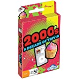 Outset Media 2000's Trivia Card Games - Travel Deck with 355 Questions and 71 Cards - Questions from Harry Potter, The…