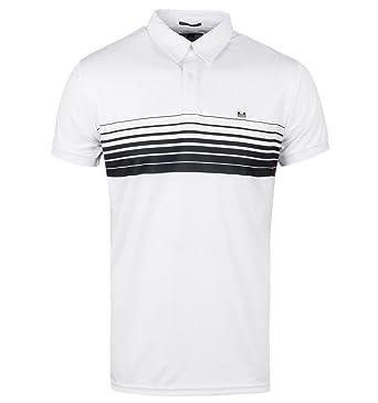 Weekend Offender - Camisa casual - para hombre Default XXXL ...