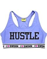 Hustle Sports Bra by Swinn Alternative Multi-functional Activewear