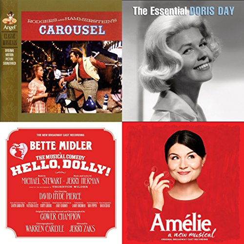 Springtime on Broadway - Songs Playlist Springtime