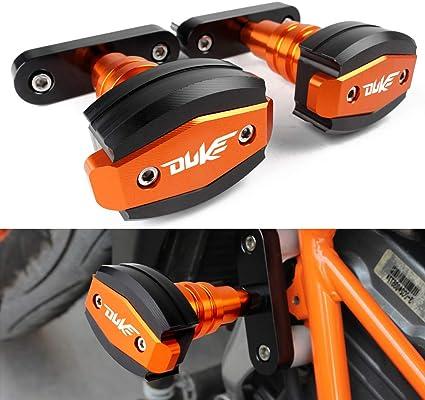 SW Motech Arceau de Moto Pots de KTM Duke 125//200