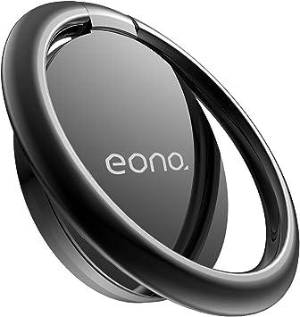 Eono Essentials Anillo Soporte Móvil, Soporte Teléfono : Soporte ...