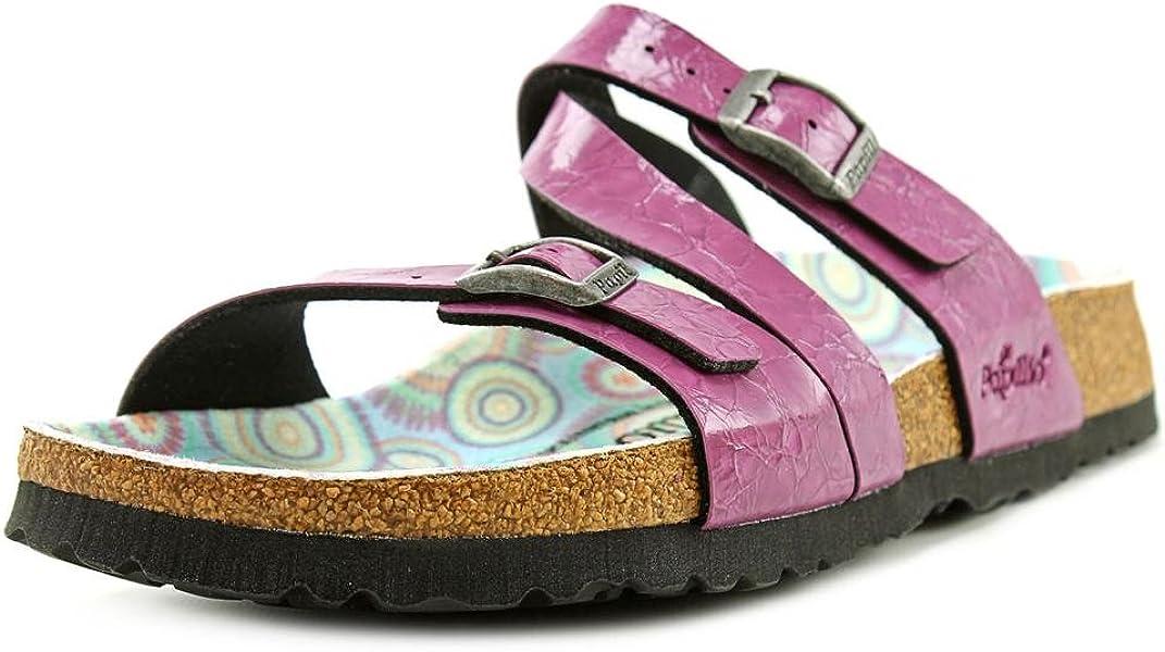 75190cddd2f New Papillio Women s Salina Sandal Glossy Viola 38 N