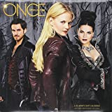 Once Upon a Time Wall Calendar (2017)
