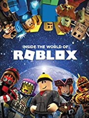 Discover everything there is to know about Roblox!              Explore the most popular experiences, meet talented members of the community, check out the coolest items in the Roblox Catalog, and get an exclusive sneak peek b...