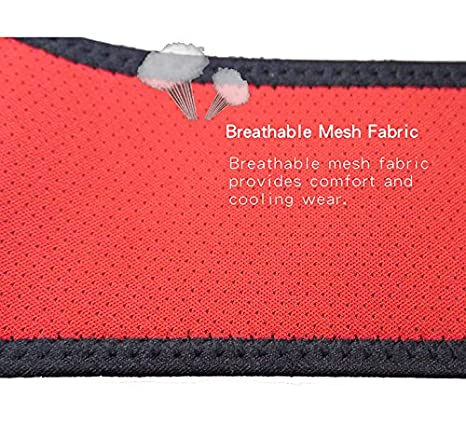 Amazon.com: WELL-DAY Heat Therapy Shoulder Wrap Electric Heating Support Pad Strap Belt Brace: Sports & Outdoors