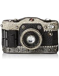 Snapshot Camera Crossbody Handbag