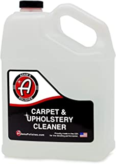 product image for Adam's Carpet & Upholstery Cleaner - Easy to Use and Effective on Even The Worst Stains - Safe, Non-Toxic and Hypoallergenic (1 Gallon)