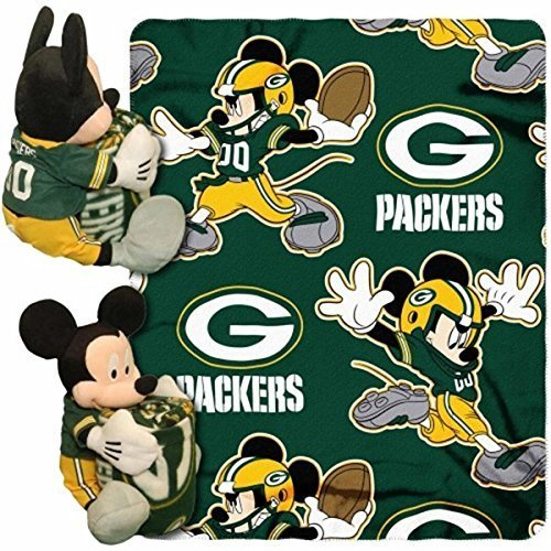 Green Bay Packers 40