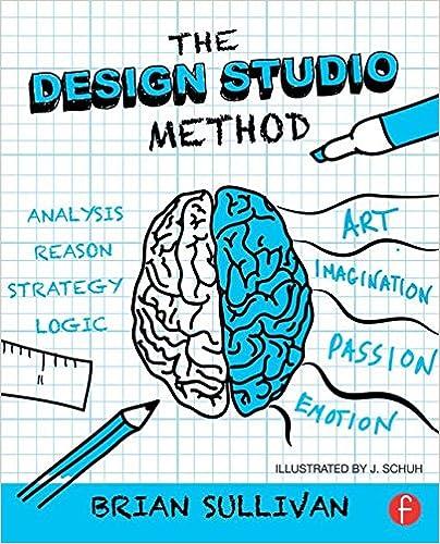 The design studio method creative problem solving with ux sketching the design studio method creative problem solving with ux sketching 1st edition malvernweather Choice Image