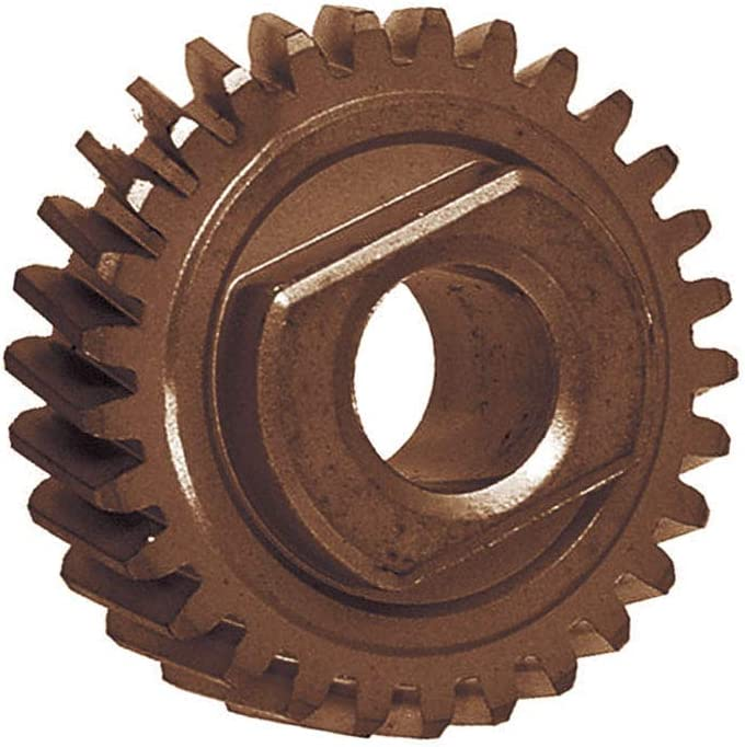 9706529 W11086780 Replacement Gear Parts for Whirlpool Worm 9703543
