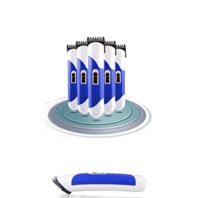 ÉPilateur éLectrique Professionnel De Cheveux D'Hommes Et De Dames, ModèLe 101 Multi-Fonction éPilateur Complet De Corps, Non ImperméAble à L'Eau