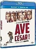 Ave César ! [Blu-ray + Copie digitale]