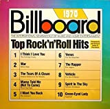 Billboard Top Rock & Roll Hits: 1970 [Vinyl]