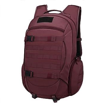 e2fbfd5076 Mardingtop 35L Military Rucksacks Tactical Molle Backpack Sport Outdoor Camping  Hiking Trekking Bag