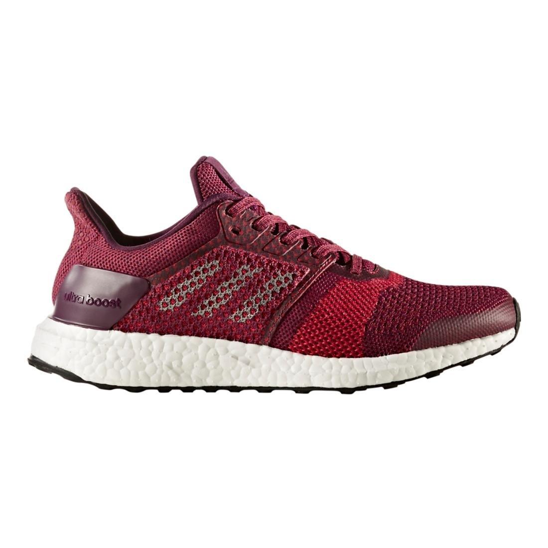 adidas Women's Ultraboost St Parley Running Shoe B075RZFGQZ 10 B(M) US|Mystery Ruby