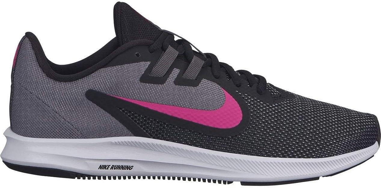 NIKE Wmns Downshifter 9, Zapatillas de Atletismo para Mujer: Amazon.es: Zapatos y complementos