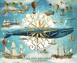 Ocean Meets Sky by [Fan, Terry, Fan, Eric]