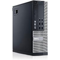 Dell Optiplex 7010 SFF Office PC i7 16GB RAM 240GB SSD Intel HD Win 10 Pro (Certified Refurbished)