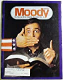 img - for Moody Monthly: The Christian Family Magazine, Volume 84 Number 3, November 1983 book / textbook / text book