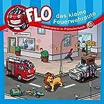 Löwenalarm in Plätscherbach (Flo, das kleine Feuerwehrauto 10) | Christian Mörken,Nathalie Schumann