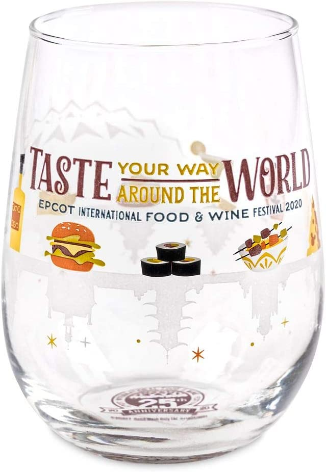 Disney Epcot Food and Wine Festival 2020