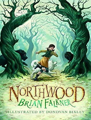 book cover of Northwood