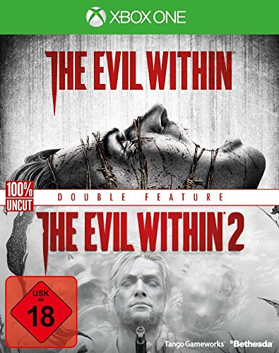 Evil Within Doublepack XB-ONE [Importación alemana]: Amazon.es ...