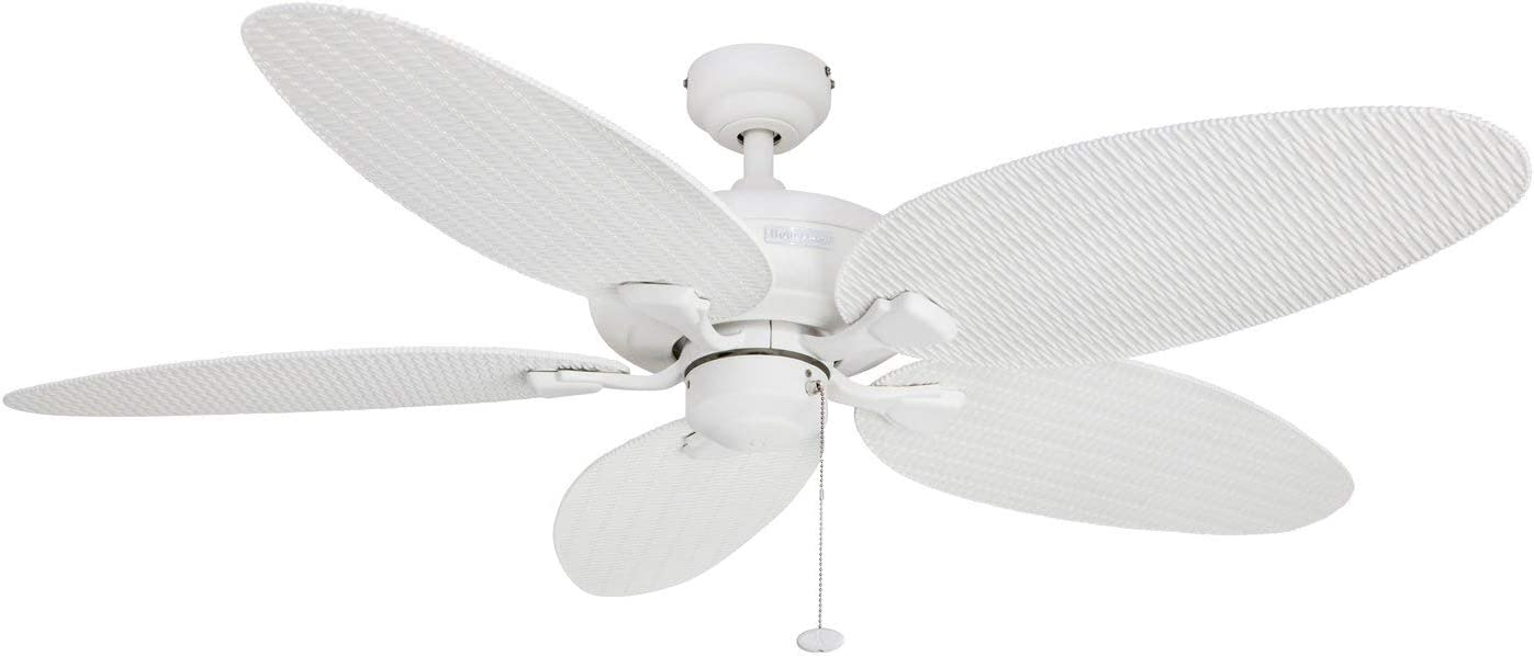 Honeywell Duvall 52-Inch Tropical Ceiling Fan