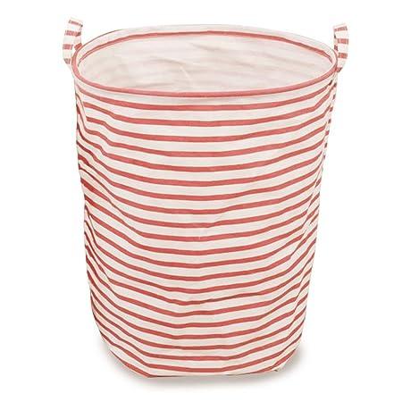 Laundry Basket// Toy Bin// Washing Clothes// Linen Hamper// Bag Linen Storage