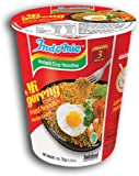 Indomie Hot & Spicy Instant Noodles 400gm