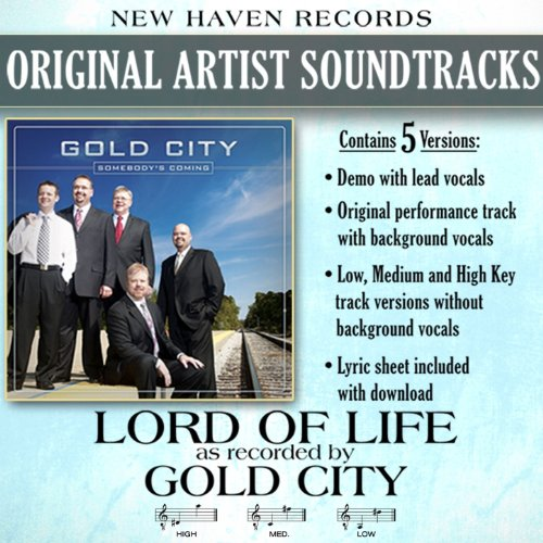 Lord of Life - EP