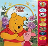 Winnie The Pooh Large Play A Sound, Editors of Publications International Ltd., 1450805701