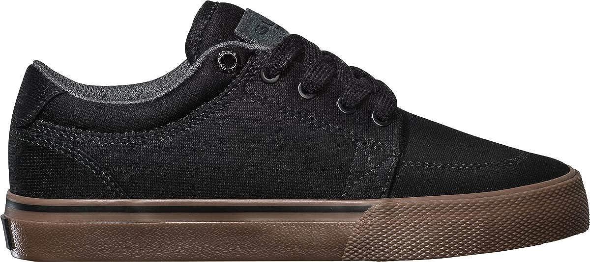 Enfant Gs De 38 0 Noir Skateboard Chaussures Eu Globe Mixte black tobacco Trrw6Iq