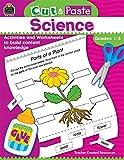 Cut and Paste: Science (Cut & Paste)