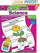 #6: Cut and Paste: Science (Cut & Paste)