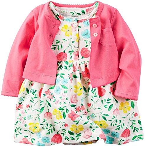 Carters Baby Girls Dress 121g888