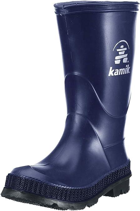 Kamik Kids Stompspace Rain Boot