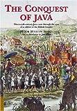 Conquest of Java, William Thorn, 0945971869