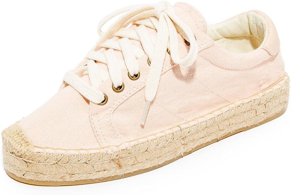Platform Tennis Sneakers