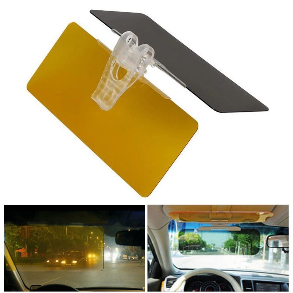 Day And Night Car Sun Visor Anti Uv Block 1955 Ford F100 Glare Dazzle Sunshade Mirror Goggles Shield For Rays Headlights Tailgates