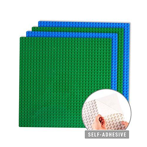 Building Plate Base Plates - 9