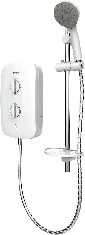 REDRING Verve EASYFIT 8.5KW Electric Shower